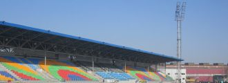 Rekonstrukce stadionu,<br />26. 3. 2013