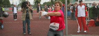 Zlatá tretra Ostrava 2009,<br />16. 6. kladivo